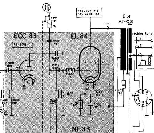 alte papierfolienkondensatoren durch welche zu ersetzen. Black Bedroom Furniture Sets. Home Design Ideas