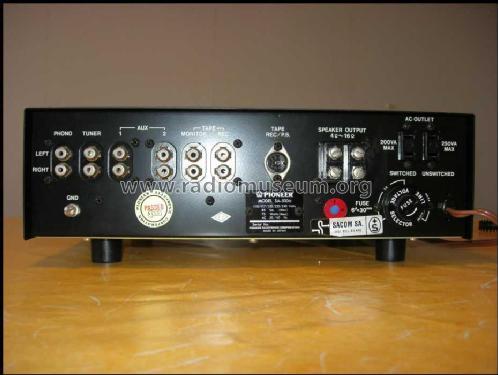 sa 500 Technics sa-500: specifications, pictures, reviews, comparison, information.