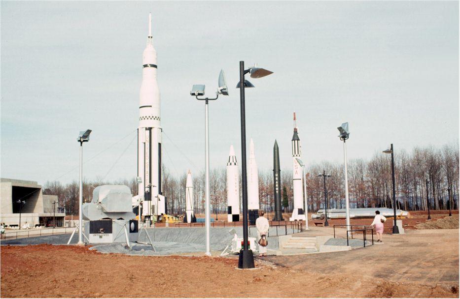nasa space center huntsville admission - photo #41