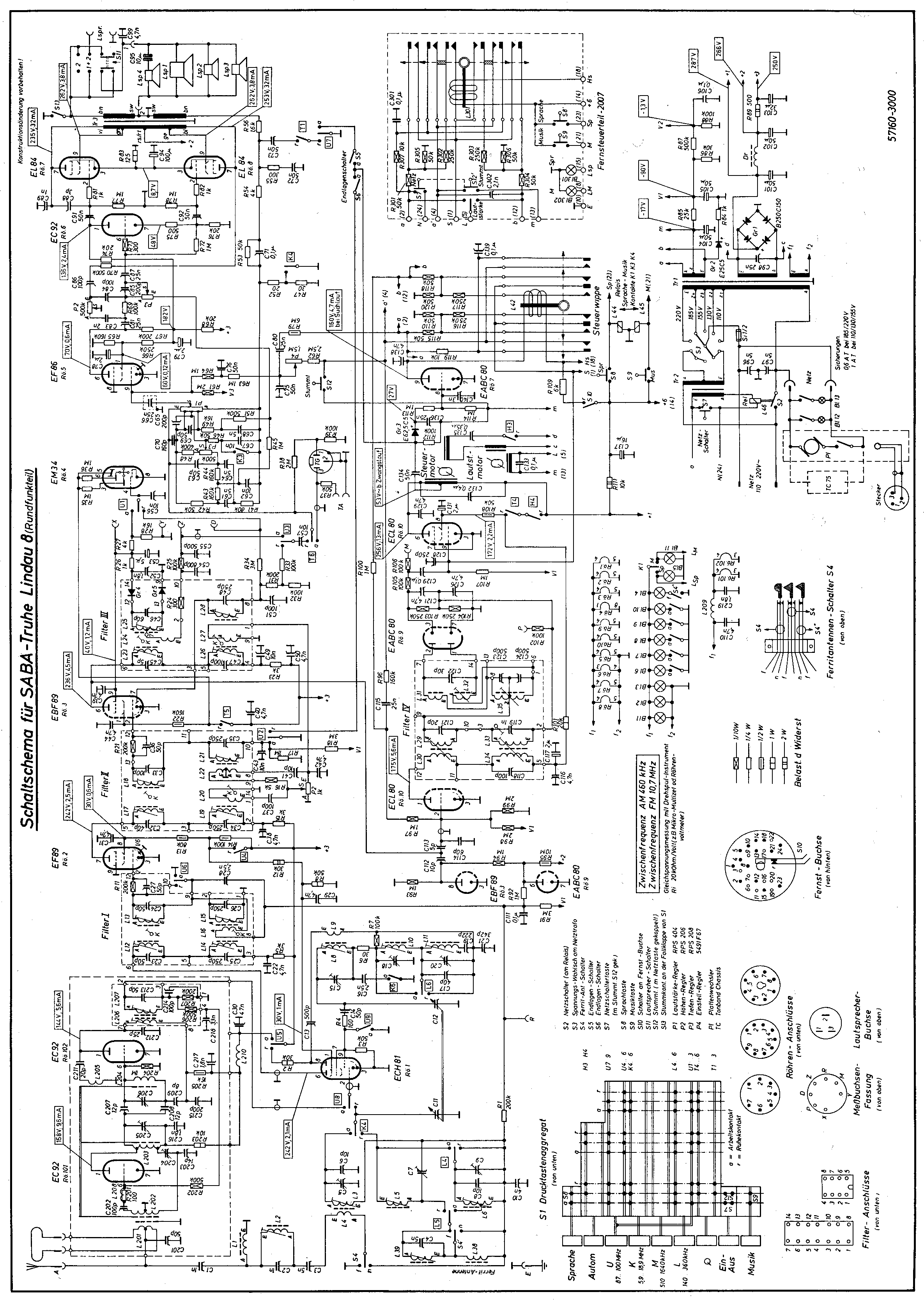 Schematics Perfect With Irfanview 398 399 Or 400 Click On The Schematic To Open A Larger Version In New Window It Big Size And Example As Pdf Print Out Enlarge Up For Detail View Is Crystal Clear 12 Tubes