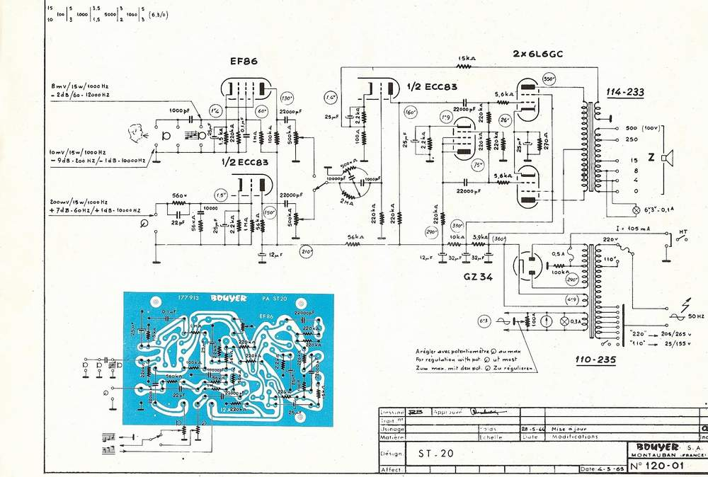 Tube Screamer Overdrive Pedal Schematic in addition Variable DC Power Supply Circuit Diagram furthermore Single Ended Tube   Schematic in addition Ruby   Schematic additionally EL34 Tube   Schematic. on diagram for guitar tube schematic