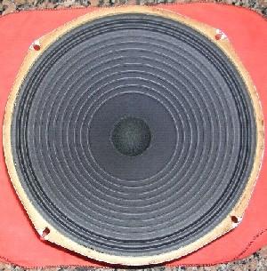 Como reparar un parlante