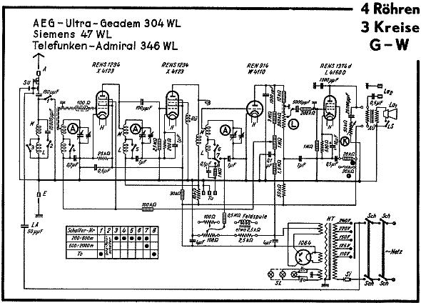holiday rambler wiring schematics