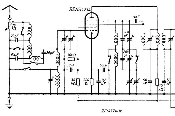 negative resistance oscillators
