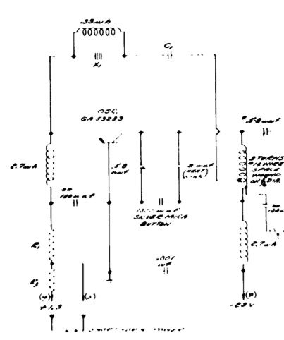 Fig1 likewise Hydraulic Press Wiring Diagram additionally 428897564484945917 in addition Radio receiver in addition Vanguard 1 transmitter. on telemetry diagram