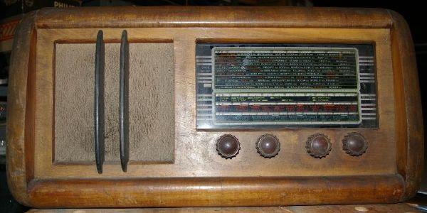 Schemi Elettrici Radio : Richiesta identificazione radio da un ospite