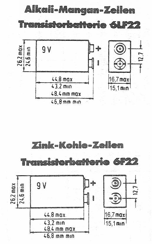 fx 2000 x tal marker generator 9v block zu dick. Black Bedroom Furniture Sets. Home Design Ideas