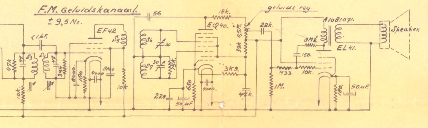History of the EQ40/EQ80 enneode Frequency Detector - pt2
