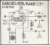 Eabc80 rft tubes.