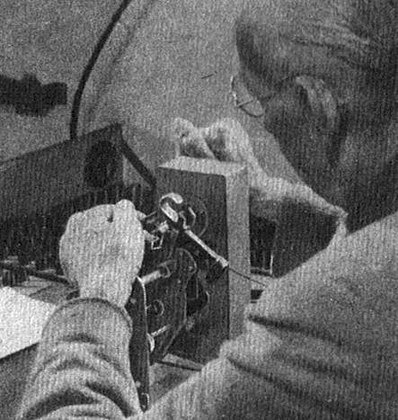 Strasser Spulen; Traunstein manufacturer in D, Model types f