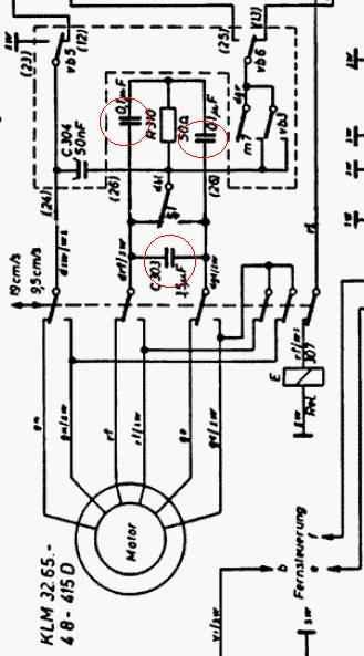 Atemberaubend Drehstrommotor Schaltplan Bilder - Elektrische ...