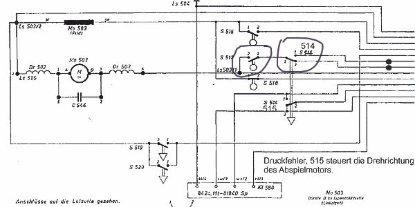 Polyhymat 80D R-Player Funkwerk Erfurt, VEB, RFT Ostd. - vor