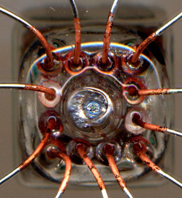 Transistor Radio Application Circuit Ceramic Filter Fromseekic