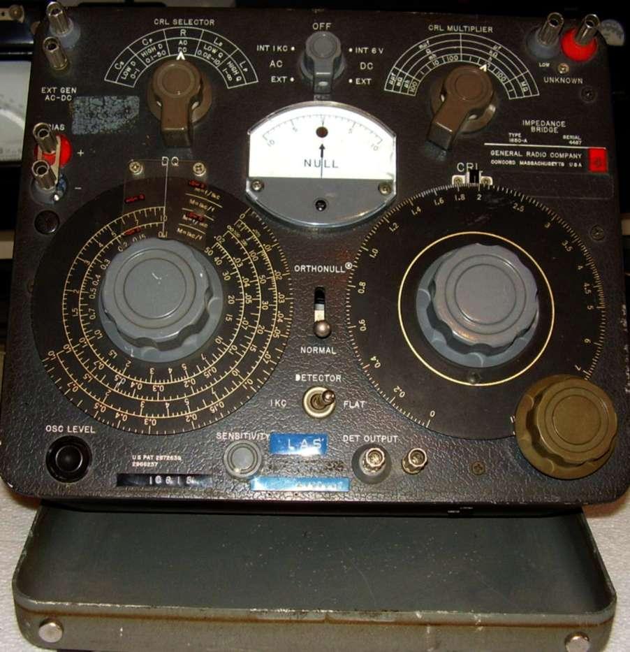 Servicing old radios: useful tips