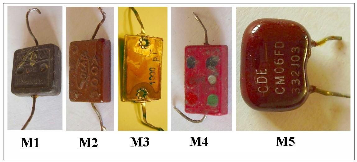 Come Sostituire I Vecchi Condensatori