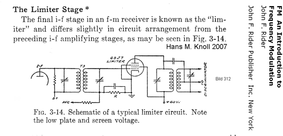 grundig: 5040W/3D Circuitry Analysis - Part 4