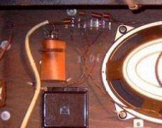 Lautsprecher Verdrosselung