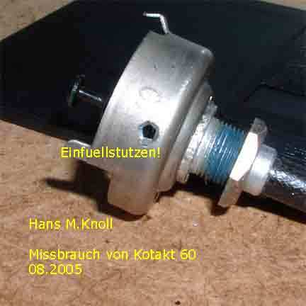 kontaktspray elektronik auto