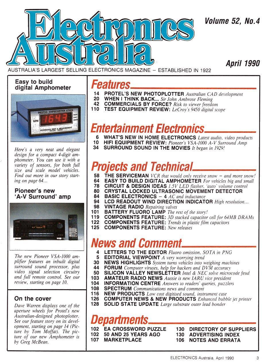Electronics Australia (EA)
