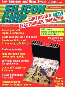 Silicon Chip Magazine Pdf