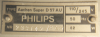 Aachen Super D57 ; Philips Radios - (ID = 612439) Radio