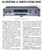 information about Universal Counter 5325B radio