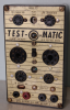 information about Test-O-Matic C2 radio