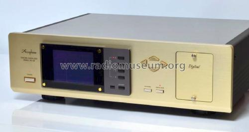 Digital Voicing Equalizer DG-28; Accuphase Laboratory (ID = 1924113) Verst/Mix