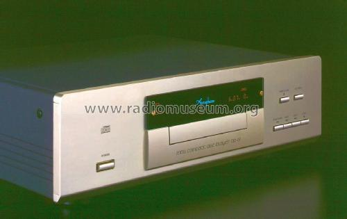 MDS Compact Disc Player DP-67; Accuphase Laboratory (ID = 2083267) Enrég.-R