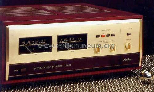 stereo power amplifier p 300l ampl mixer accuphase laborator. Black Bedroom Furniture Sets. Home Design Ideas