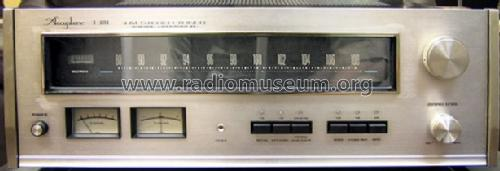 T101; Accuphase Laboratory (ID = 566900) Radio