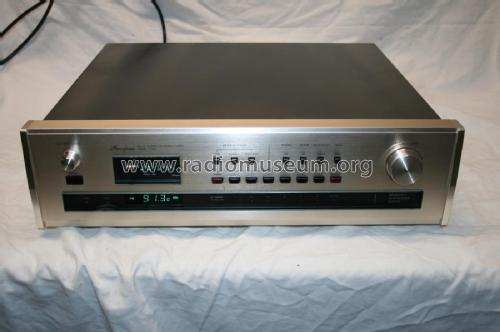 T105; Accuphase Laboratory (ID = 2537798) Radio
