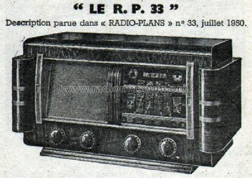 RP33; ACER A.C.E.R. / (ID = 533217) Radio