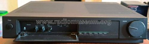 Integrated Amplifier A-06; Acoustic Research (ID = 2394502) Ampl/Mixer