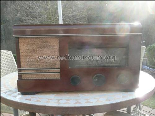 Mignon 31; AGA and Aga-Baltic (ID = 1206677) Radio