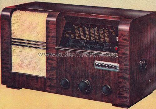 Schlager 61; AGA and Aga-Baltic (ID = 2471162) Radio