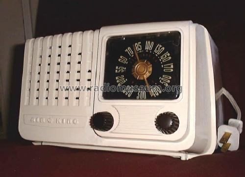 4706 'Regent' Ch= 467; Air King Products Co (ID = 120719) Radio
