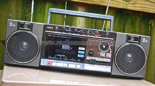 Aiwa Cassette Recorder Cassette Recorder Stereo