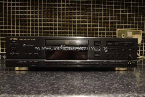 Compact Disc Player XC-950K; Aiwa Co. Ltd.; Tokyo (ID = 1681932) R-Player