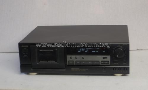stereo cassette deck ad f850 r player aiwa co ltd tokyo rh radiomuseum org 1964 Ford F850 Fire 2013 F850 Dump