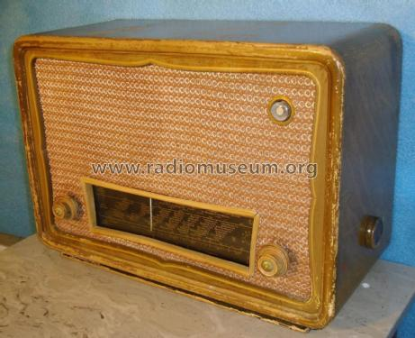 523; Albis, Albiswerke AG (ID = 1952699) Radio