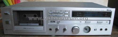 Alpage Stereo Cassette Tape Deck AL-50; Alpine Electronics, (ID = 1542395) R-Player