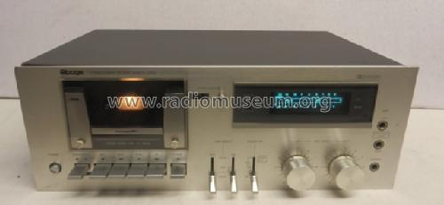 Alpage Stereo Cassette Tape Deck FL-3100; Alpine Electronics, (ID = 1248565) R-Player