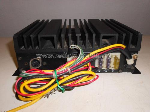[SCHEMATICS_4CA]  Power Amplifier 3518 Ampl/Mixer Alpine Electronics, Tokyo, b | Alpine 3518 Wiring Diagram |  | RadioMuseum