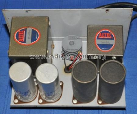 Power Supply P518A Power-S Altec Lansing Corp