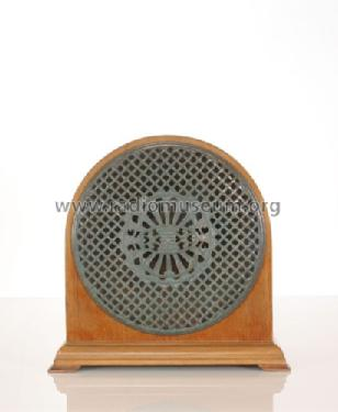 Radiolux unknown; Amplion, Alfred (ID = 415244) Speaker-P