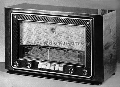 CL447; Amplix CGTVE; Paris (ID = 2527992) Radio