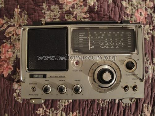 6010; Amstrad, London (ID = 1132514) Radio