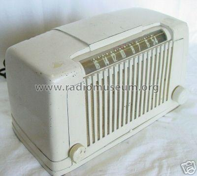 555 Ch= RE-202; Arvin, brand of (ID = 348776) Radio