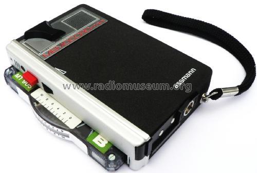 Amazing Memocord   Mini K177; Assmann, W., GmbH; (ID U003d 1836972 Ideas